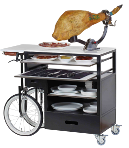 FoodBox Modelo Ibérico