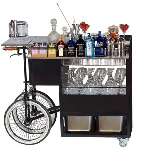 catering events portable bar